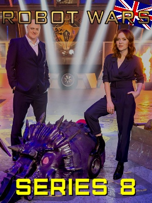 Robot Wars UK S8