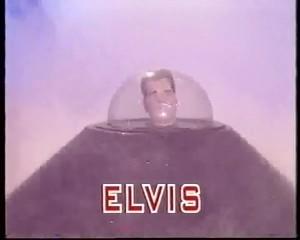 """""""Elvis."""""""