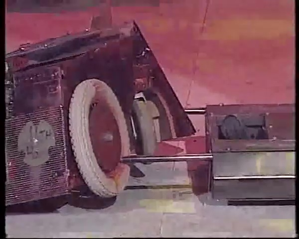 Robot Wars UK: S1 Heat F