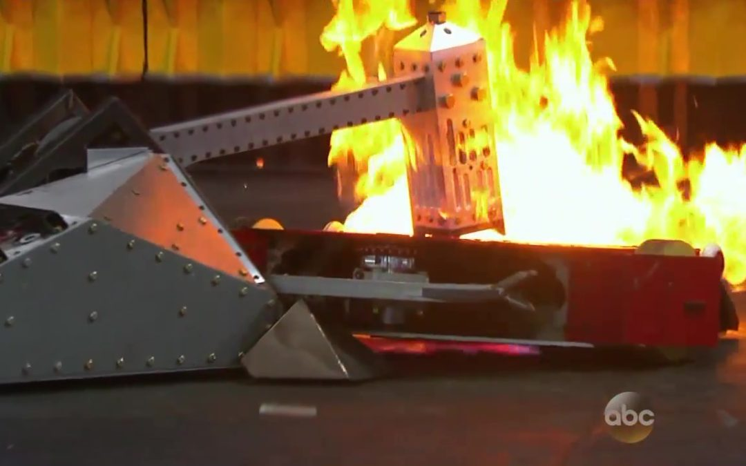 BattleBots: S7 E1 (The Gears Awaken)