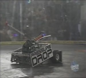 LOG ON TO BATTLEBOTS DOT COM
