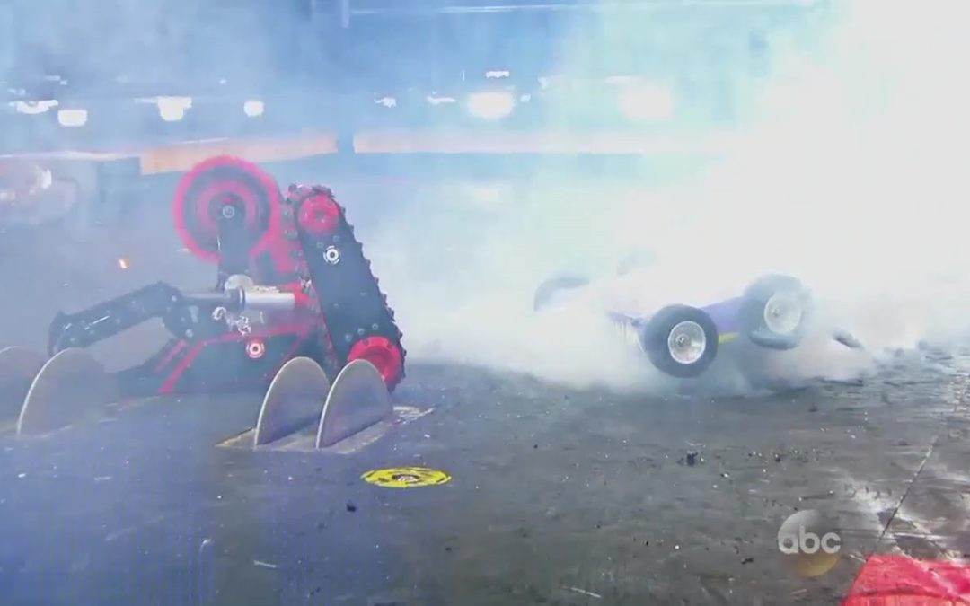 BattleBots: S7 E4