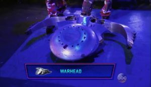 """Warhead has no sponsors because """"a pint at the pub"""" doesn't count."""