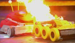 """""""When that flame hits yo ass..."""" - Richard Pryor"""