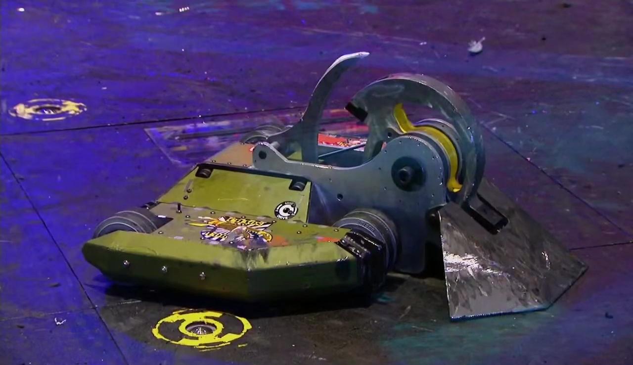 Battlebots S7 E7 Battlebots Update