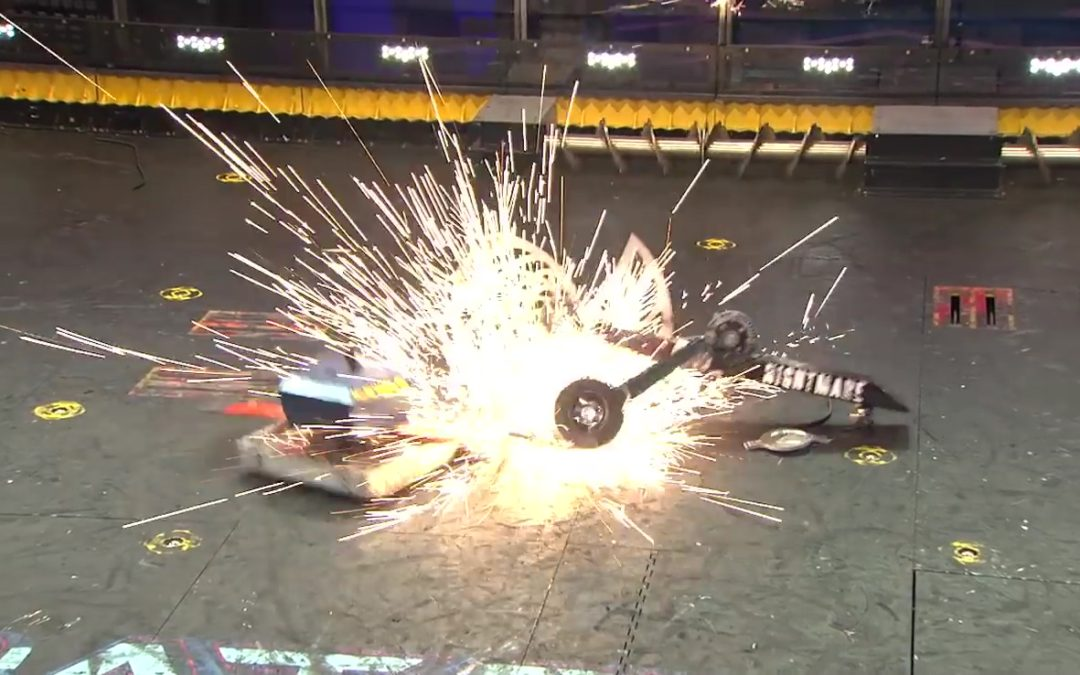 BattleBots: S7 – What Got Cut