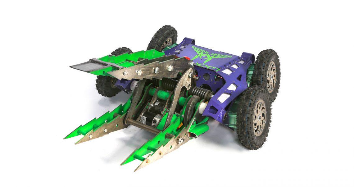 Image result for K-NEX Battle bots