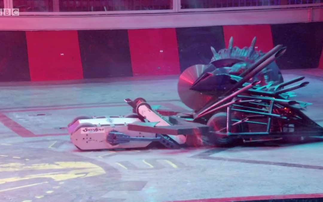 Robot Wars UK: S8 E2