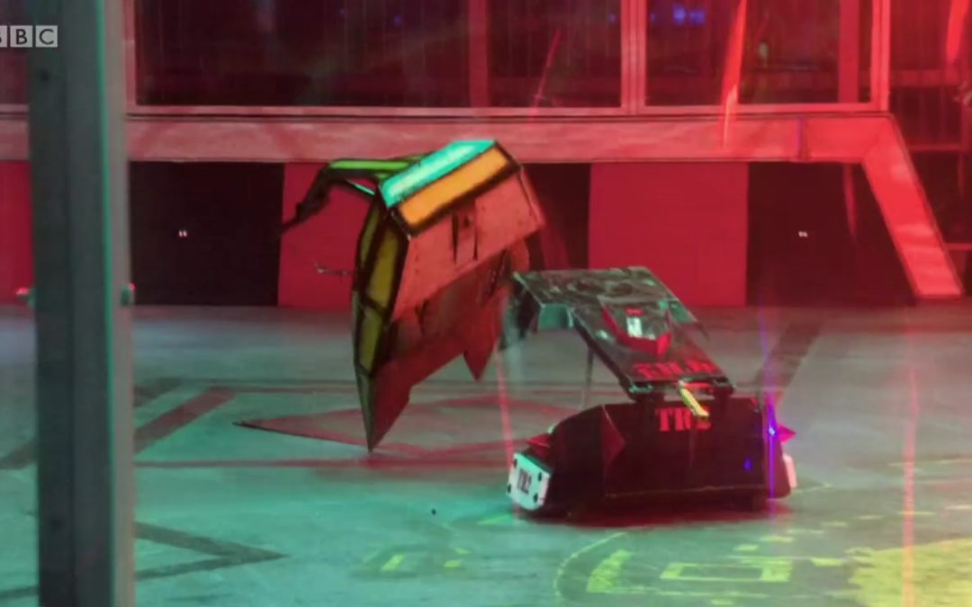 Robot Wars UK: S8 E3