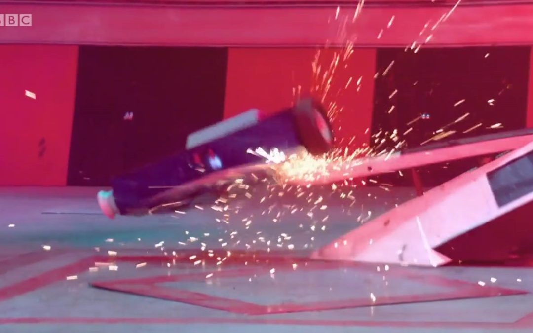 Robot Wars UK: S8 E4