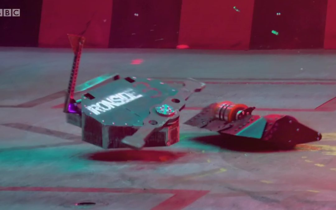 Robot Wars UK: S8 E5