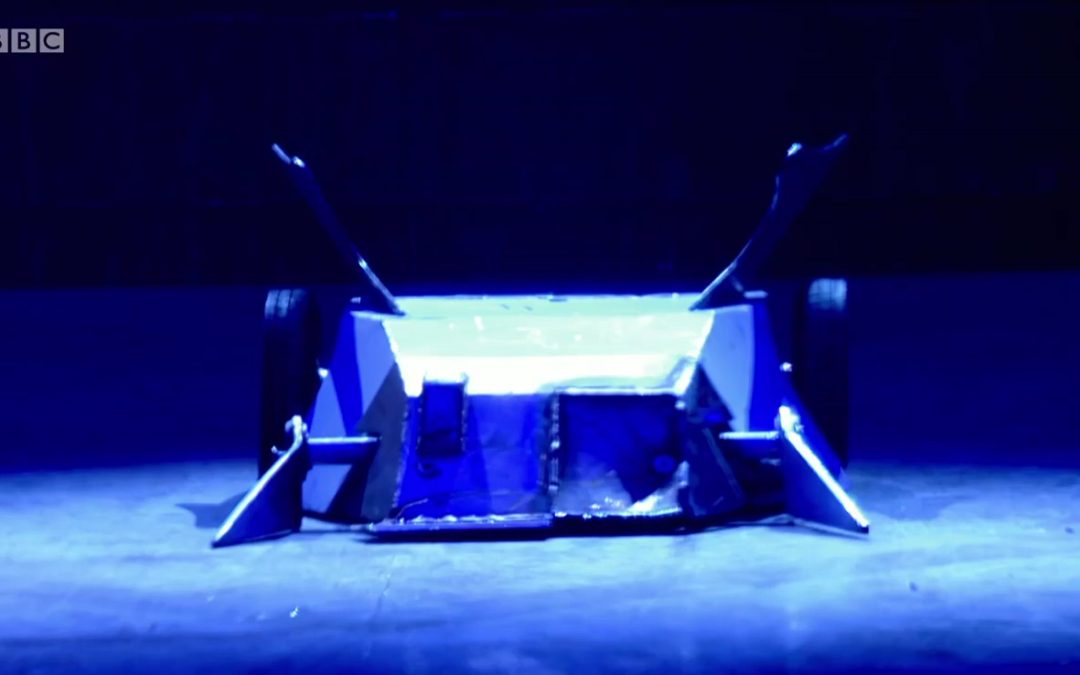 Robot Wars UK: S9 E2