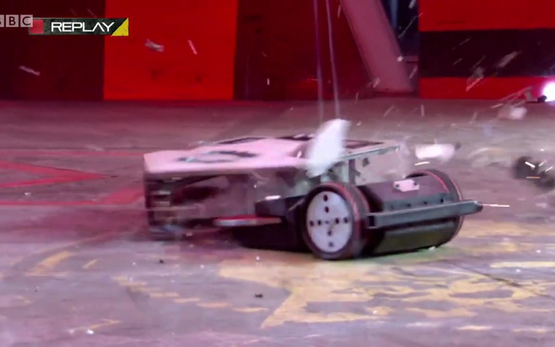 Robot Wars UK: S9 E4