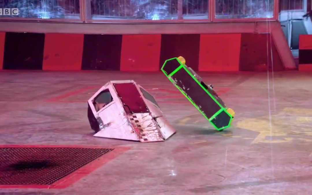 Robot Wars UK: S9 E5