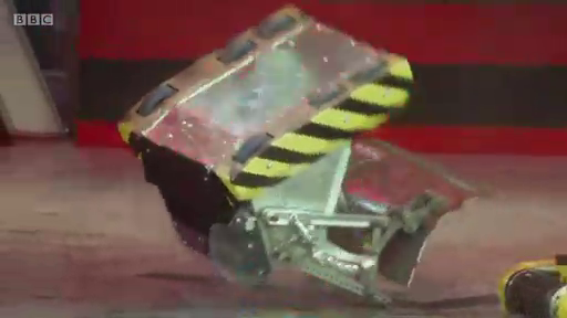 Robot Wars UK: S10 E1