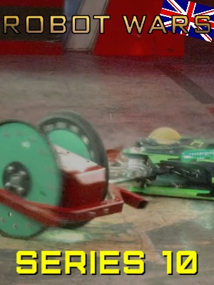 Robot Wars UK S10
