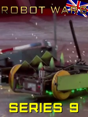 Robot Wars UK S9