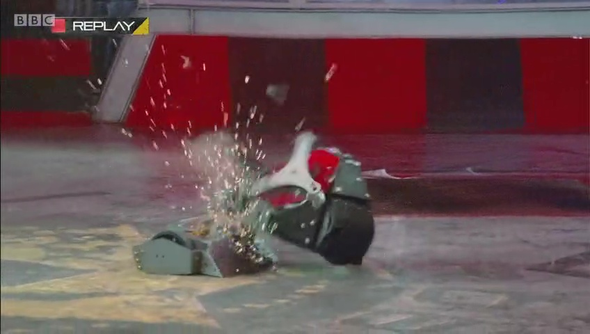 Robot Wars UK: S10 E5