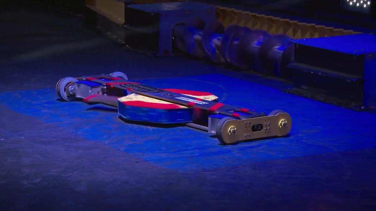 Battlebots S8 E7 Battlebots Update