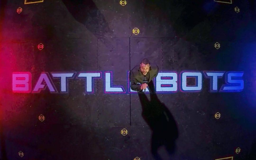 Giant Washer Awards: BattleBots S8