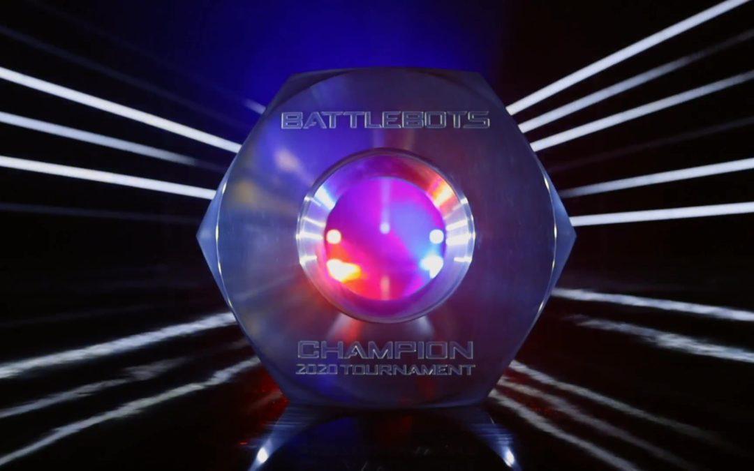 BattleBots: S10 E14